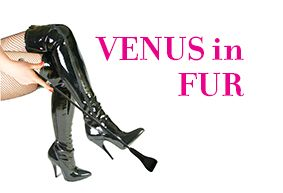Venus in Fur will be in Pittsburgh from June 2 - 26