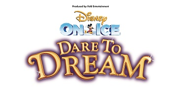 Disney On Ice is Here! Tickets on Sale